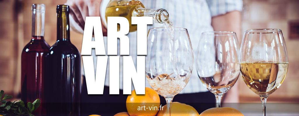 Art vin